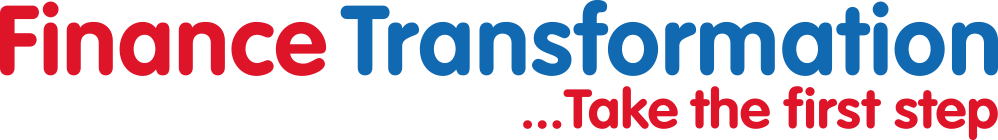 Finance Transformation Logo